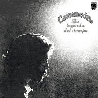 Přední strana obalu CD La Leyenda Del Tiempo [Remastered 2018]