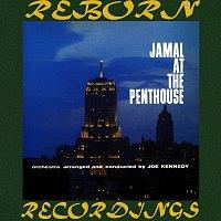 Přední strana obalu CD Jamal at the Penthouse (HD Remastered)