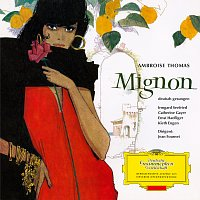 Irmgard Seefried, Catherine Gayer, Ernst Haefliger, Kieth Engen, Jean Fournet – Thomas: Mignon - Highlights [Sung in German]
