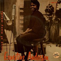 Ernestine Anderson – Voice Of Many Moods