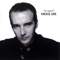 Mick Karn, Midge Ure – No Regrets