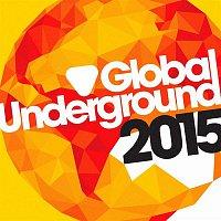 Various Artists.. – Global Underground 2015
