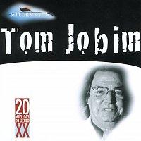 Antonio Carlos Jobim – 20 Grandes Sucessos De Tom Jobim