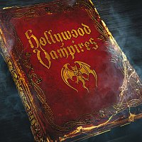 Hollywood Vampires – Hollywood Vampires – LP