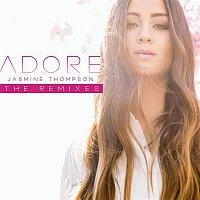 Jasmine Thompson – Adore (The Remixes)