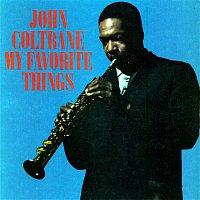 John Coltrane – My Favorite Things – LP