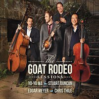 Stuart Duncan, Chris Thile, Edgar Meyer, Yo-Yo Ma – The Goat Rodeo Sessions
