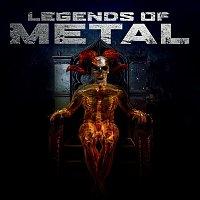 Various Artists.. – Legends of Metal