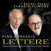 Claudio Scimone – Donaggio: Lettere