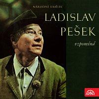 Ladislav Pešek – Národní umělec Ladislav Pešek vzpomíná