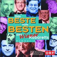 Helmut Qualtinger – Das Beste vom Besten des Wiener Kabaretts (Vol.1)
