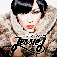 Přední strana obalu CD Who You Are