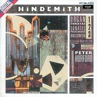 Peter Hurford – Hindemith: Organ Sonatas