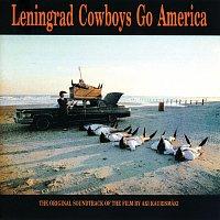 Leningrad Cowboys – Go America- The original soundtrack of the film by Aki Kaurismaki