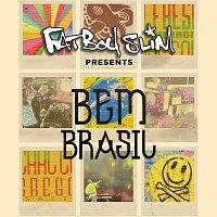 Přední strana obalu CD Fatboy Slim Presents Bem Brasil