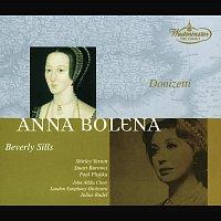 London Symphony Orchestra, Julius Rudel – Donizetti: Anna Bolena