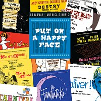 Různí interpreti – Put On A Happy Face: Broadway 1959-1967