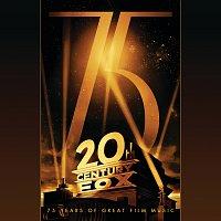 Různí interpreti – 20th Century Fox: 75 Years Of Great Film Music