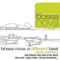 Různí interpreti – Bossa Nova: A Different Beat
