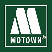 Přední strana obalu CD Motown Celebrates Black History - Classic Love Songs