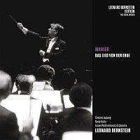 Leonard Bernstein, Gustav Mahler, René Kollo, Israel Philharmonic Orchestra – Mahler: Das Lied von der Erde