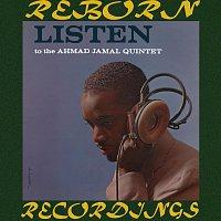 Ahmad Jamal – Listen to the Ahmad Jamal Quintet (HD Remastered)