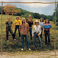 The Allman Brothers Band – Brothers Of The Road
