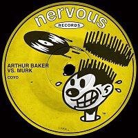 Arthur Baker & Murk – Coyo