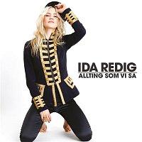 Ida Redig – Allting som vi sa