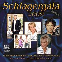 Různí interpreti – Schlagergala 2009 - Vol. 6