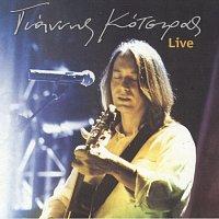 Yannis Kotsiras – Live [Live]
