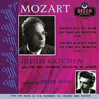 Peter Maag – Mozart: Piano Concertos 13 & 20 [The Peter Maag Edition - Volume 5]