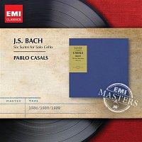 Pablo Casals – Bach: Cello Suites