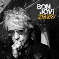Přední strana obalu CD 2020