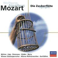 Wiener Staatsopernchor, Wiener Philharmoniker, Karl Bohm – Mozart: Die Zauberflote - Highlights