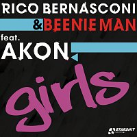Rico Bernasconi, Beenie Man, Akon – Girls