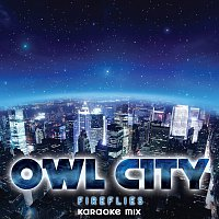 Owl City – Fireflies [Karaoke Mix]