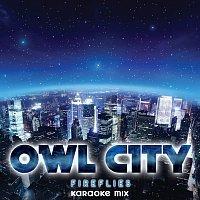 Owl City – Fireflies [Karaoke Mix]