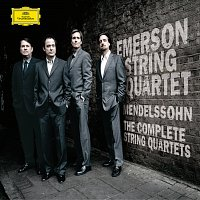 Mendelssohn: The String Quartets with Octet in two parts