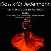 Various Artists.. – Klassik fur Jedermann: Bolero