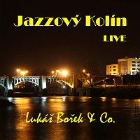 Přední strana obalu CD Jazzový Kolín - Single