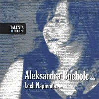 Aleksandra Bucholc, Lech Napierala – Aleksandra Bucholc