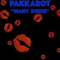 Pakkarot – Many Kisses