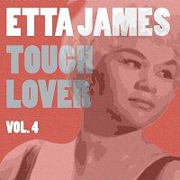 Etta James – Touch Lover Vol. 4