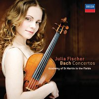 Julia Fischer, Academy of St. Martin in the Fields – Bach, J.S.: Violin Concertos