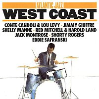 Various Artists.. – Atlantic Jazz: West Coast