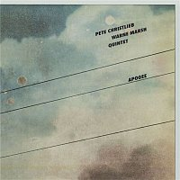 Pete Christlieb, Warne Marsh Quintet – Apogee