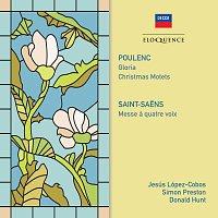 Různí interpreti – Poulenc, Saint-Saens: Choral Works