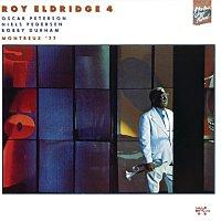 Přední strana obalu CD Montreux '77