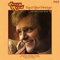 Jerry Reed – Red Hot Picker